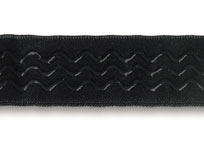 elastics with silicone gripper